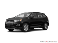2017 Ford Edge SEL | Photo 3 | Shadow Black