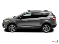 2017 Ford Escape SE | Photo 1 | Magnetic