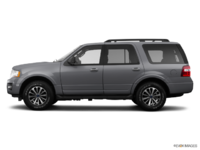 2017 Ford Expedition XLT | Photo 1 | Magnetic Metallic
