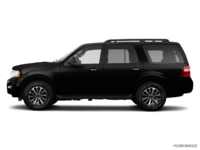 2017 Ford Expedition XLT | Photo 1 | Shadow Black