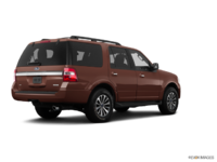 2017 Ford Expedition XLT | Photo 2 | Bronze Fire Metallic