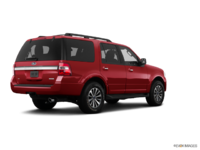 2017 Ford Expedition XLT | Photo 2 | Ruby Red Metallic