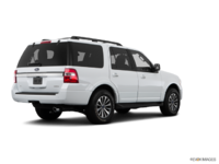 2017 Ford Expedition XLT | Photo 2 | Oxford White