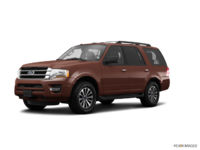 2017 Ford Expedition XLT | Photo 3 | Bronze Fire Metallic