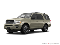 2017 Ford Expedition XLT | Photo 3 | White Gold Metallic