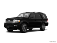 2017 Ford Expedition XLT | Photo 3 | Shadow Black