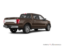 2017 Ford F-150 KING RANCH | Photo 2 | Caribou