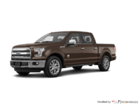 2017 Ford F-150 KING RANCH | Photo 3 | Caribou