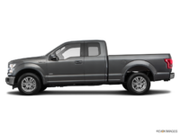 2017 Ford F-150 LARIAT | Photo 1 | Magnetic