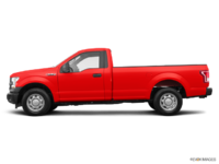 2017 Ford F-150 XL | Photo 1 | Race Red