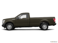 2017 Ford F-150 XL | Photo 1 | Caribou