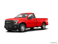2017 Ford F-150 XL | Photo 3 | Race Red