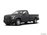 2017 Ford F-150 XL | Photo 3 | Magnetic