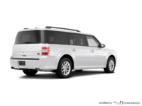 2017 Ford Flex SE | Photo 2 | Oxford White