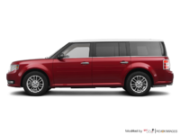 2017 Ford Flex SEL | Photo 1 | Ruby Red