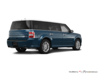2017 Ford Flex SEL | Photo 2 | Blue Jeans