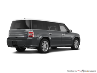 2017 Ford Flex SEL | Photo 2 | Magnetic