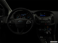 Ford Focus Berline S 2017