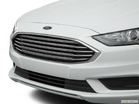 Ford Fusion Hybride S 2017