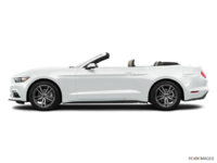 2017 Ford Mustang Convertible EcoBoost Premium | Photo 1 | Oxford White