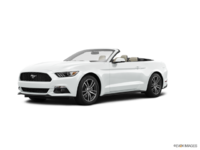 2017 Ford Mustang Convertible EcoBoost Premium | Photo 3 | Oxford White