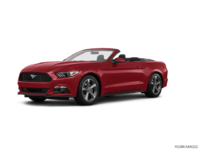 2017 Ford Mustang Convertible V6 | Photo 3 | Ruby Red