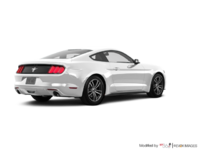 2017 Ford Mustang EcoBoost | Photo 2 | White Platinum