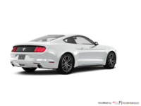 2017 Ford Mustang EcoBoost | Photo 2 | Oxford White