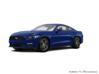 2017 Ford Mustang EcoBoost | Photo 3 | Lightning Blue