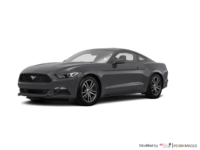 2017 Ford Mustang EcoBoost | Photo 3 | Magnetic
