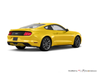 2017 Ford Mustang GT Premium | Photo 2 | Triple Yellow