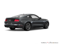 2017 Ford Mustang GT Premium | Photo 2 | Magnetic