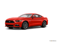 2017 Ford Mustang GT Premium | Photo 3 | Race Red
