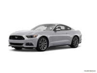2017 Ford Mustang GT Premium | Photo 3 | Ingot Silver