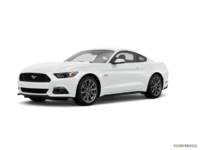 2017 Ford Mustang GT Premium | Photo 3 | Oxford White