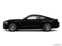 2017 Ford Mustang GT | Photo 1 | Shadow Black