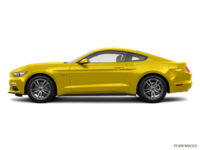 2017 Ford Mustang GT | Photo 1 | Triple Yellow