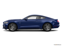 2017 Ford Mustang GT | Photo 1 | Lightning Blue
