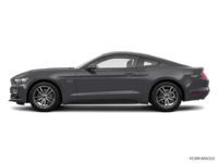 2017 Ford Mustang GT | Photo 1 | Magnetic