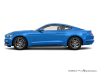 2017 Ford Mustang GT | Photo 1 | Grabber Blue