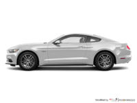 2017 Ford Mustang GT | Photo 1 | White Platinum