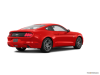 2017 Ford Mustang GT | Photo 2 | Race Red