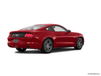 2017 Ford Mustang GT | Photo 2 | Ruby Red