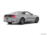 2017 Ford Mustang GT | Photo 2 | Ingot Silver