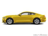 2017 Ford Mustang V6 | Photo 1 | Triple Yellow