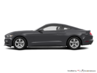 2017 Ford Mustang V6 | Photo 1 | Magnetic