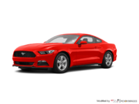 2017 Ford Mustang V6 | Photo 3 | Race Red