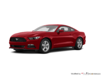 2017 Ford Mustang V6 | Photo 3 | Ruby Red