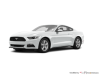 2017 Ford Mustang V6 | Photo 3 | Oxford White