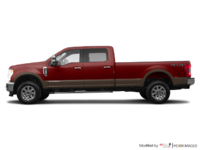 2017 Ford Super Duty F-250 KING RANCH | Photo 1 | Bronze Fire/Caribou